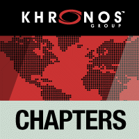 Khronos Chapters Official Website