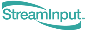 StreamInput Logo