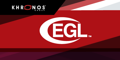 EGL Overview - The Khronos Group Inc