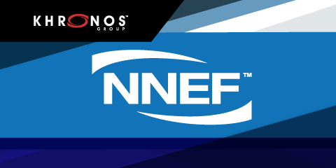 NNEF and ONNX: Similarities and Differences - The Khronos