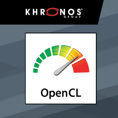 Khronos Releases OpenCL 2 1 and SPIR-V 1 0 Specifications for