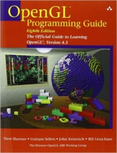 Buy the OpenGL Programming Guide: The Official Guide to Learning OpenGL book