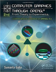 Buy the Computer Graphics Through OpenGL: From Theory to Experiments book