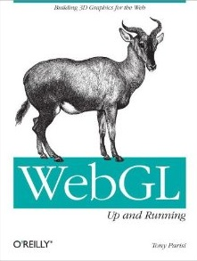 Buy the WebGL: Up and Running book