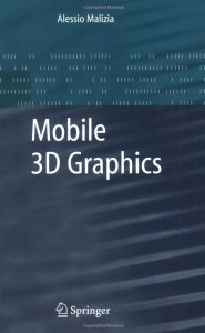 Buy the Mobile 3D Graphics book