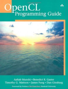 Buy the OpenCL Programming Guide book