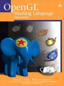 Buy the OpenGLShading Language (2nd Edition) book
