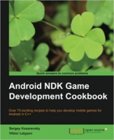 Buy the Android NDK Game Development Cookbook book