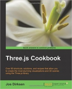 Buy the Three.js Cookbook book