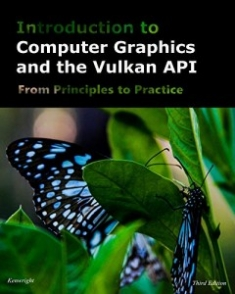Buy the Introduction to Computer Graphics and the Vulkan API book