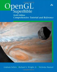 Buy the OpenGL SuperBible 6th Edition book
