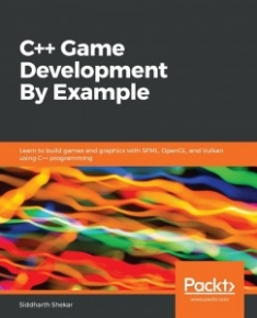 Buy the C++ Game Development By Example book