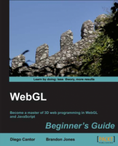 Buy the WebGL Beginner's Guide book
