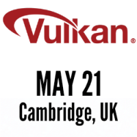 Learn more about Vulkanised is Back!