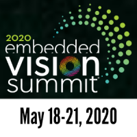 Learn more about Embedded Vision Summit 2020