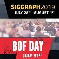Learn more about 2019 SIGGRAPH