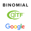 Google and Binomial Contribute Basis Universal Texture Format to  Khronos' glTF 3D Transmission Open Standard