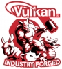 The Khronos Group releases the Vulkan Ray Tracing Final Specification
