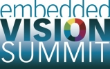 2018 Embedded Vision Summit - May 22-24 - Registration now open