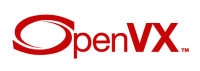 Khronos Releases OpenVX 1.2 Specification