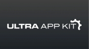 Ultra App Kit Released - GUI Toolkit with Support for OpenGL