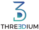 Khronos Welcomes Threedium as newest Associate Member