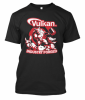 """Vulkan: Industry Forged"" t-shirts now available online"
