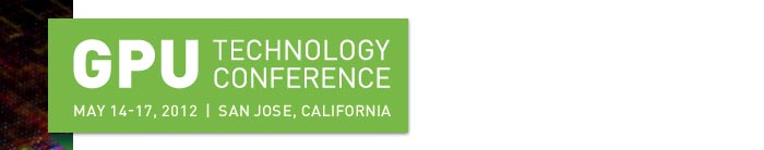 NVIDIA Technology Conference
