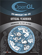 2013 OpenGL Yearbook PDF
