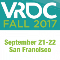 Learn more about 2017 VRDC Fall