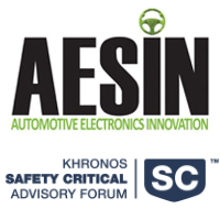 Learn more about AESIN Conference 2018