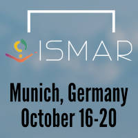 Learn more about 2018 ISMAR