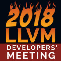 Learn more about 2018 LLVM Developers' Meeting