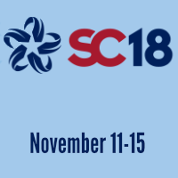 Learn more about Supercomputing 2018