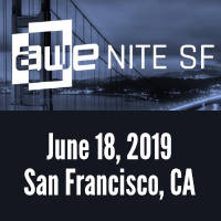 Learn more about 2019 AWE Nite SF