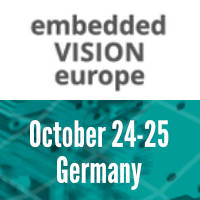 Learn more about Embedded Vision Europe 2019