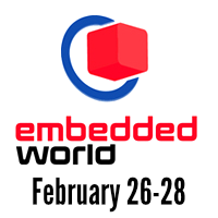 Learn more about 2019 Embedded World
