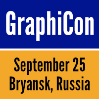 Learn more about Graphicon 2019