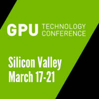 Learn more about 2019 NVIDIA Technology Conference (GTC)
