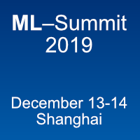 Learn more about Machine Learning Summit 2019