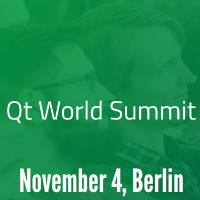 Learn more about Qt World Summit 2019