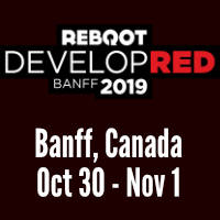 Learn more about Reboot Develop Red 2019