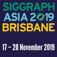 Learn more about 2019 SIGGRAPH Asia