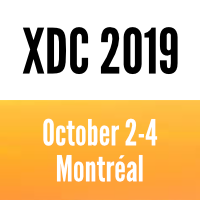 Learn more about 2019 XDC – Montreal