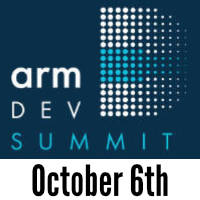 Learn more about Arm Dev Summit 2020