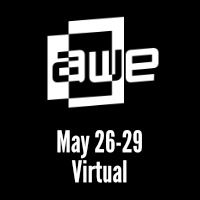Learn more about AWE 2020