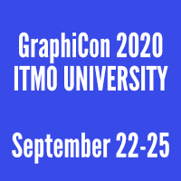 Learn more about GraphiCon 2020 ITMO
