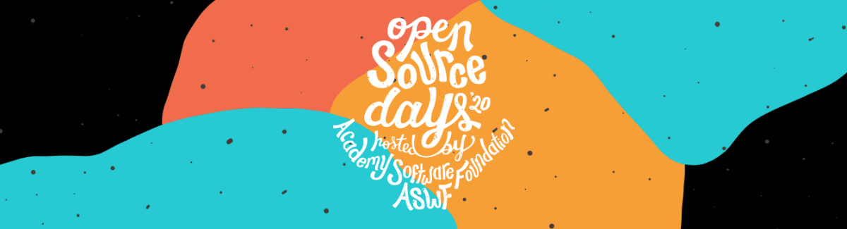 Open Source Days 2020 Banner