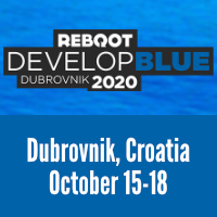 Learn more about Reboot Develop Blue