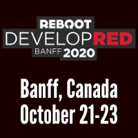 Learn more about Reboot Develop Red 2020
